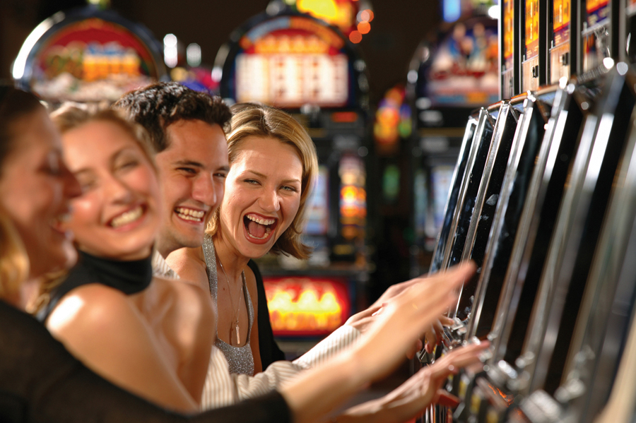 Online Gambling Query: Does Size Matter?