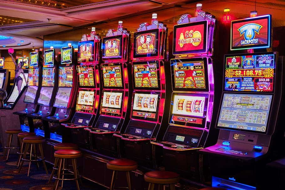 Your Casino Rising Without Burning The Midnight Oil